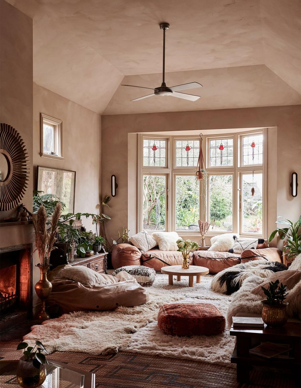 Przytulny dom wMelbourne