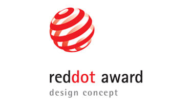 logo Red Dot Award: Design Concept 2018