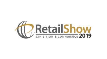 logo Retail Show 2019