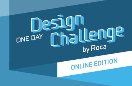 """""""Roca One Day Design Challenge"""" – III edycja konkursu dla młodych architektów"""