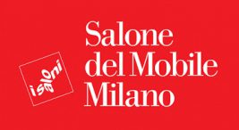 logotyp Salone del Mobile.Milano 2020