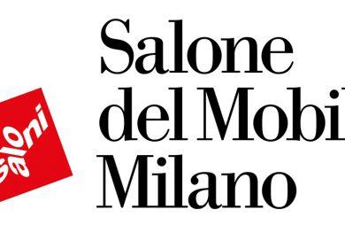 logotyp Salone del Mobile Milano 2020