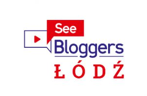 logo see bloggers Łódź