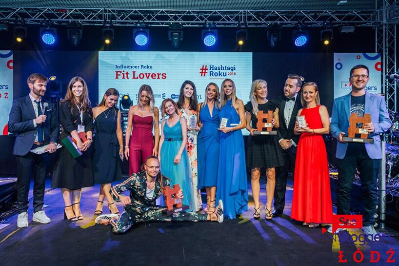 zwycięzcy bloggers Łódź