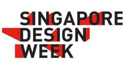 logo Singapore Design Week 2018