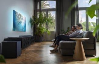 Soundbary Philips Fidelio – elegancja w wersji premium