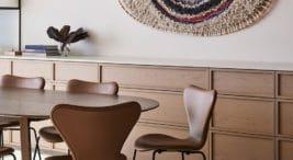 spektakularny dom wBellevue Hill wSydney projektu Decus Interiors