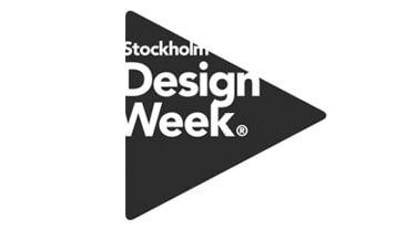 logo Stockholm Design Week 2018