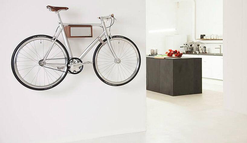 stojak na rower do mieszkania