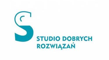 logotyp Studio Dobrych Rozwiązań 2019