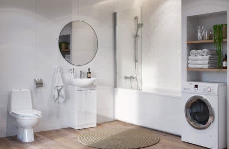 Szafka pod umywalkę – jaką wybrać?