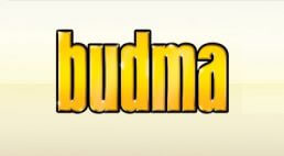 logo Budma