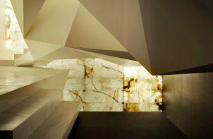 tajemnicze wnętrze grobowca