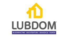 logo targi budowlane LUBDOM 2019