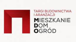 logo targów MDO