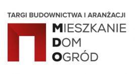 logo Targi Mieszkanie, Dom, Ogród 2019