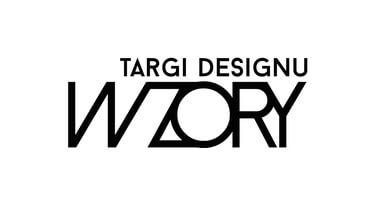 logo Targi designu WZORY 2017