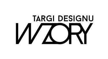 logo Targi Designu Wzory 2019 na wiosnę
