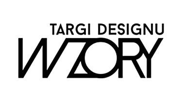 logo targi designu wzory
