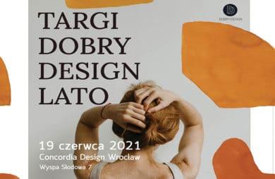 Targi Dobry Design po raz 36. we Wrocławiu