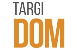 logotyp targów Dom 2020 Targi Kielce