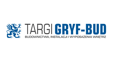 logo Targi Aranżacji i Wnętrz GRYF-BUD 2020