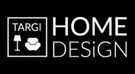 logo targi Home Design Łódź marzec 2019