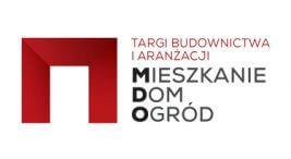 logo Targów Budwnictwa i Aranżacji Mieszkanie Dom Ogród 2018