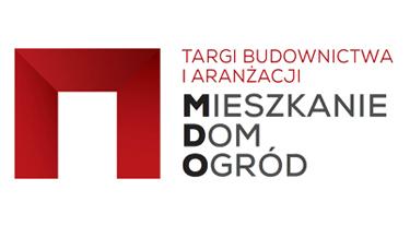 logo MDO 2019 Targi Budownictwa i Aranżacji
