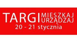 logo Targów Mieszkaj Urządzaj 2018