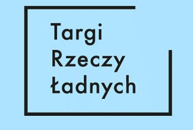 targi rzeczy ładnych logo