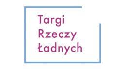 logo Targi Rzeczy Ładnych 2018