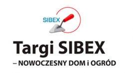 logo Targi Sibex 2019