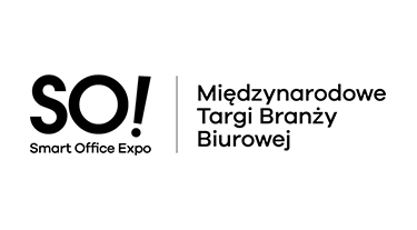 czarny logtyp SO! Smart Office Expo 2020