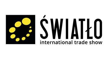logo czarno żółte Światło 2020