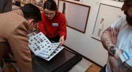 1. edycja Targów Sztuki Dostępnej - galeria zdjęć na MAGAZIF.com