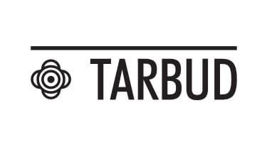 logo targów TARBUD 2018