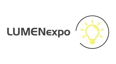 logo LUMENexpo 2019: Targi Techniki Świetlnej