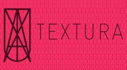 logo wystawy TEXTURA 2018