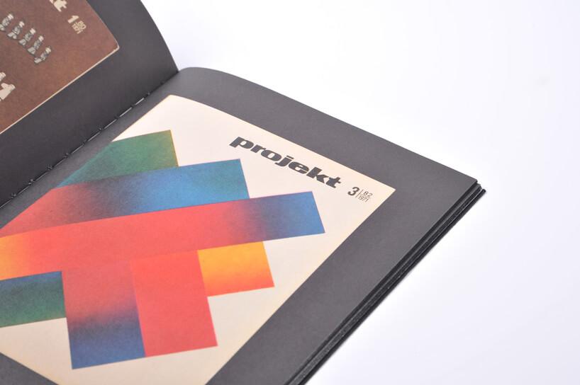 kolorowy projekt wksiążce
