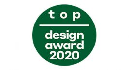 logo top design award 2020