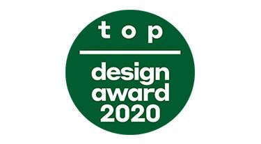 logo top design award 2020
