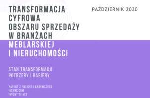 transformacja cyfrowa w polskich firmach