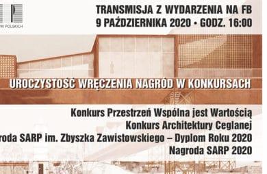 plakat gala sarp 2020