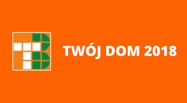 logo targów Twój Dom 2018