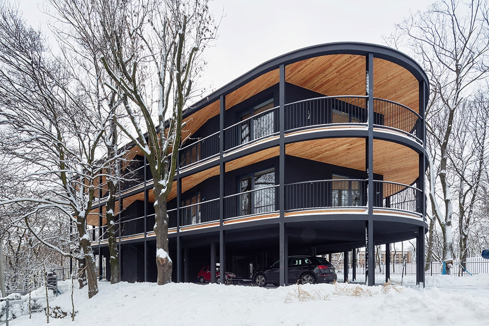 Villa Reden Franta Group