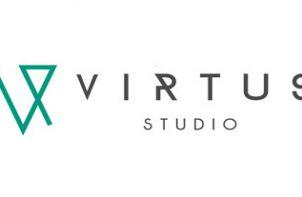 logo virtus studio
