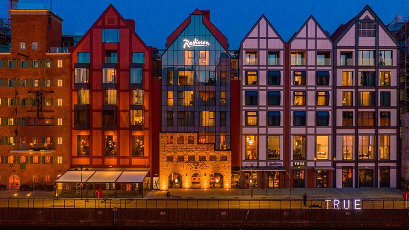 hotel wgdańsku deo plaza