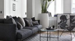 Elegancki apartament przy Noakowskiego