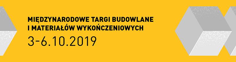 zaproszenie na Warsaw Build 2019